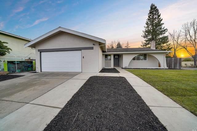 414 Evergreen Drive, Vacaville, CA 95688 (#22030478) :: Rapisarda Real Estate