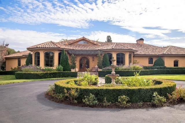 540 Wilson Avenue, Novato, CA 94947 (#22030523) :: W Real Estate | Luxury Team