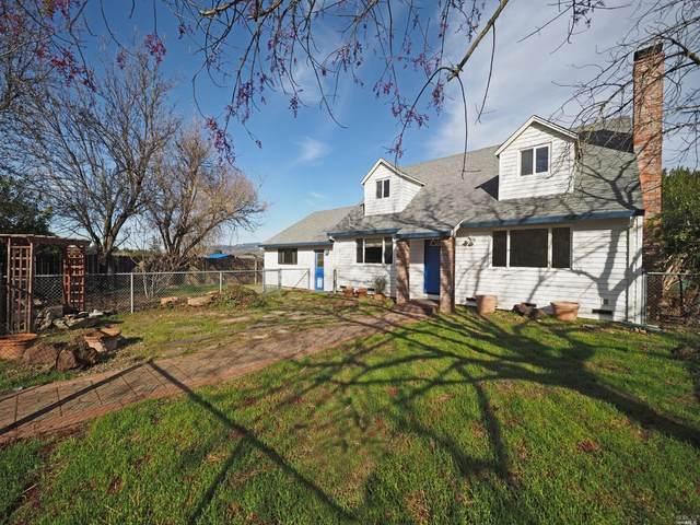 21645 Geyserville Avenue, Geyserville, CA 95441 (#22030535) :: Rapisarda Real Estate