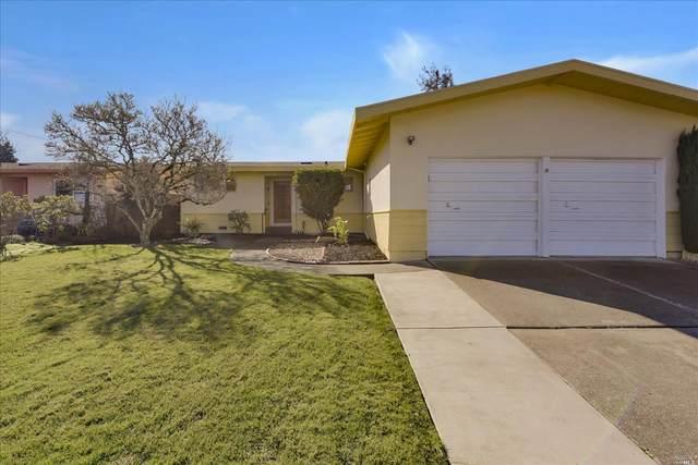 112 Burlington Drive, Petaluma, CA 94952 (#22030551) :: W Real Estate   Luxury Team