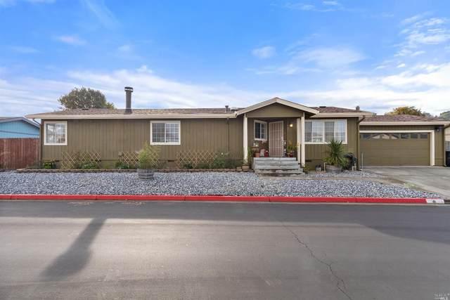 2555 Flosden Road #91, American Canyon, CA 94503 (#22030598) :: Intero Real Estate Services