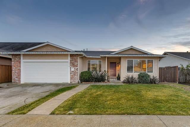 424 Garfield Drive, Petaluma, CA 94954 (#22030599) :: Lisa Perotti   Corcoran Global Living