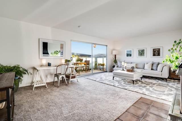 50 Sonoma Street #9, San Rafael, CA 94901 (#22030621) :: Lisa Perotti | Corcoran Global Living
