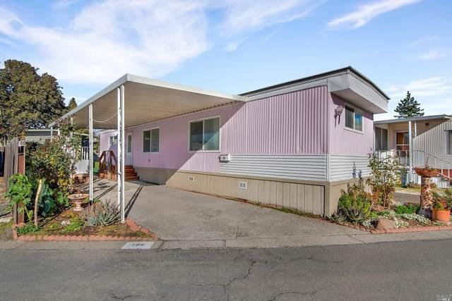 186 Leisure Park Circle, Santa Rosa, CA 95401 (#22030655) :: Hiraeth Homes