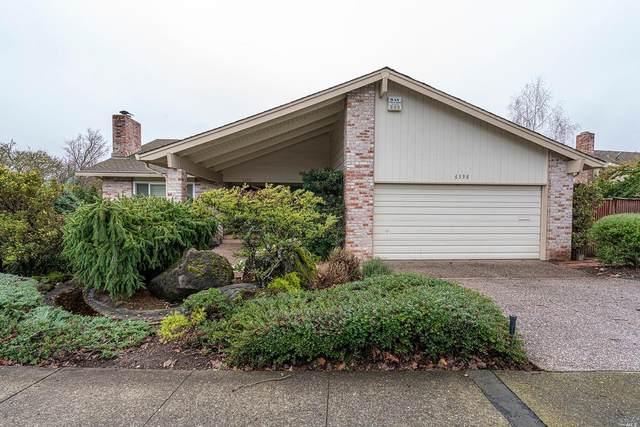 6398 Meadowridge Drive, Santa Rosa, CA 95409 (#22030673) :: Lisa Perotti | Corcoran Global Living