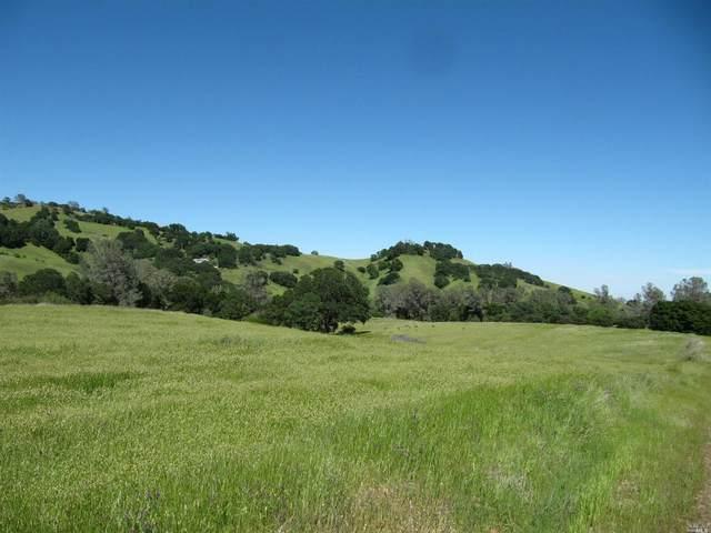 0 Carmelita Way, Vacaville, CA 95688 (#22030687) :: The Abramowicz Group