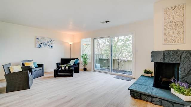 3 Oak Crest Court A, Novato, CA 94947 (#22030705) :: W Real Estate | Luxury Team