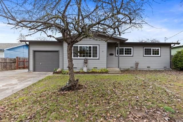 45 Northbrook Way, Willits, CA 95490 (#22030728) :: Lisa Perotti | Corcoran Global Living