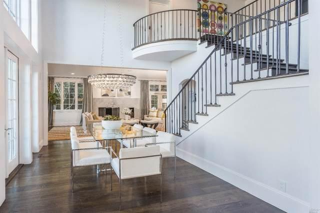 49 S Oak Avenue, San Anselmo, CA 94960 (#22030779) :: W Real Estate | Luxury Team