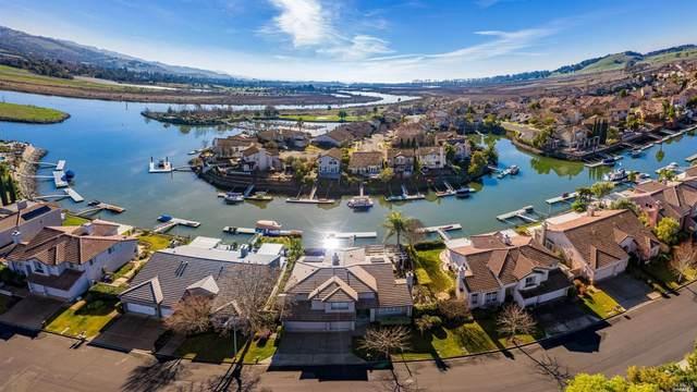 37 N Newport Drive, Napa, CA 94559 (#22030800) :: Lisa Perotti | Corcoran Global Living