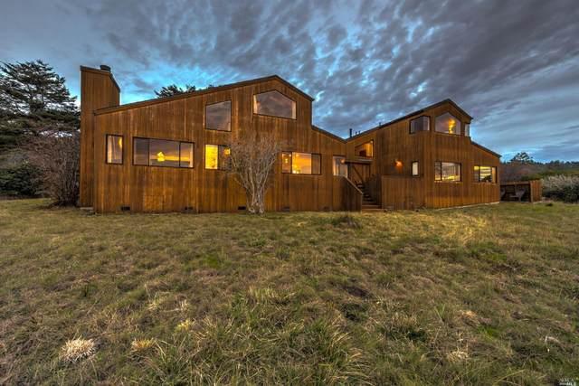 38727 Breaker Reach Road, The Sea Ranch, CA 95497 (#22030801) :: Rapisarda Real Estate