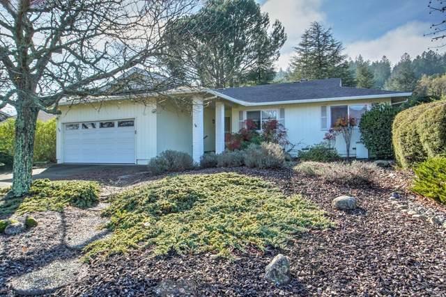 7328 Oakmont Drive, Santa Rosa, CA 95409 (#22030819) :: Lisa Perotti | Corcoran Global Living