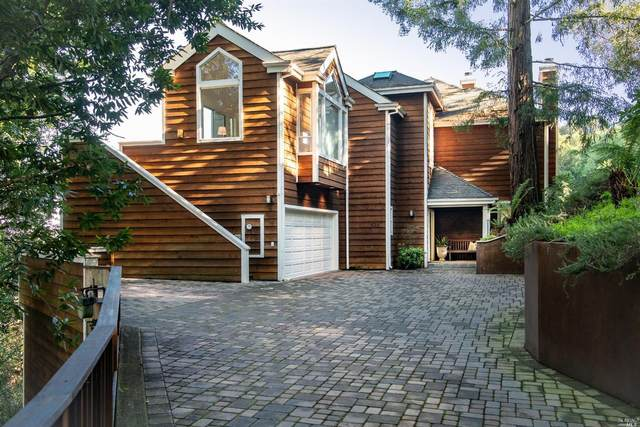 835 Smith Road, Mill Valley, CA 94941 (#22030827) :: Golden Gate Sotheby's International Realty