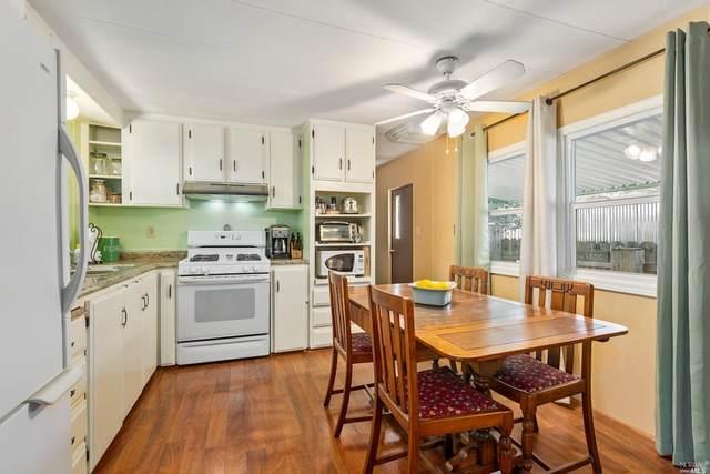 44 Avenida Corrida De Torros, Vacaville, CA 95687 (#22030839) :: Hiraeth Homes