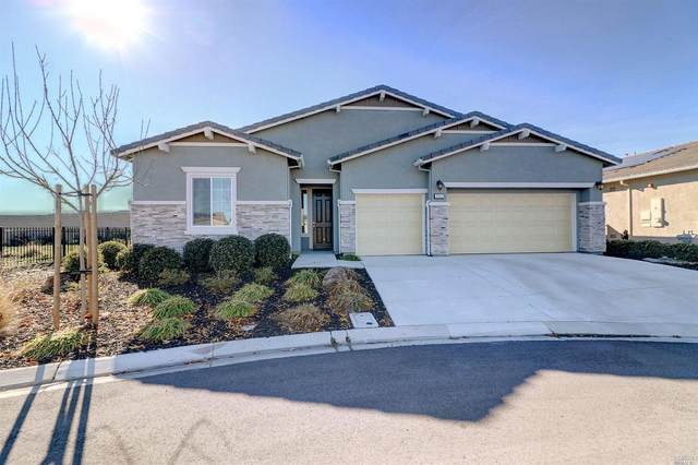201 Shearwater Drive, Rio Vista, CA 94571 (#22030851) :: Lisa Perotti | Corcoran Global Living