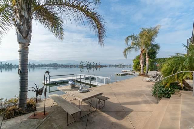 73 Calypso Shore, Novato, CA 94949 (#22030857) :: W Real Estate | Luxury Team