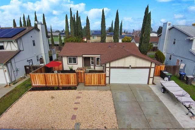 1402 Prospect Way, Suisun City, CA 94585 (#22030858) :: Rapisarda Real Estate