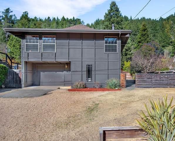 17985 Lark Drive, Guerneville, CA 95446 (#22030892) :: Rapisarda Real Estate