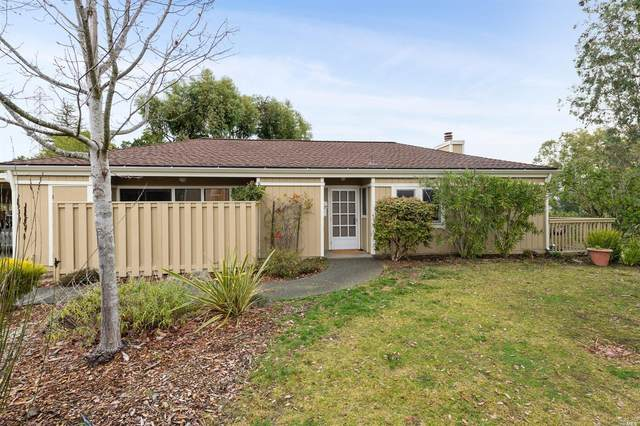 11 Fielding Circle, Mill Valley, CA 94941 (#22030897) :: Team O'Brien Real Estate