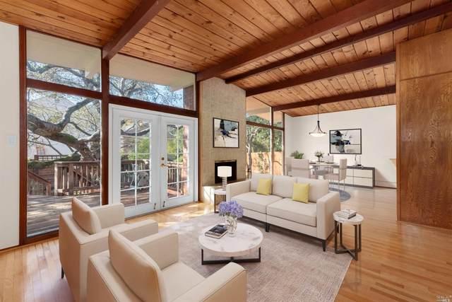 6 Glen Park Avenue, San Rafael, CA 94901 (#22030898) :: Lisa Perotti | Corcoran Global Living
