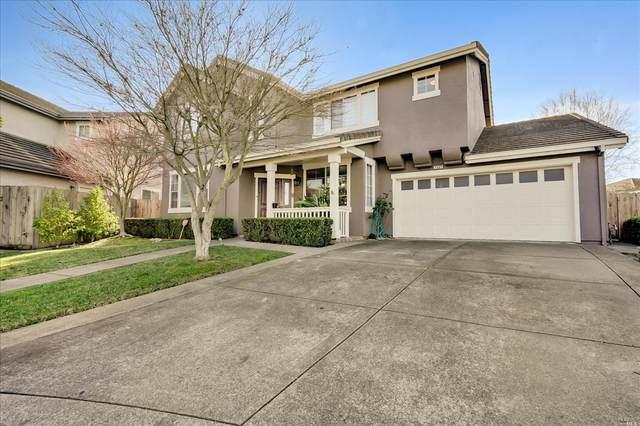 1605 Andover Way, Petaluma, CA 94954 (#22030901) :: Lisa Perotti   Corcoran Global Living