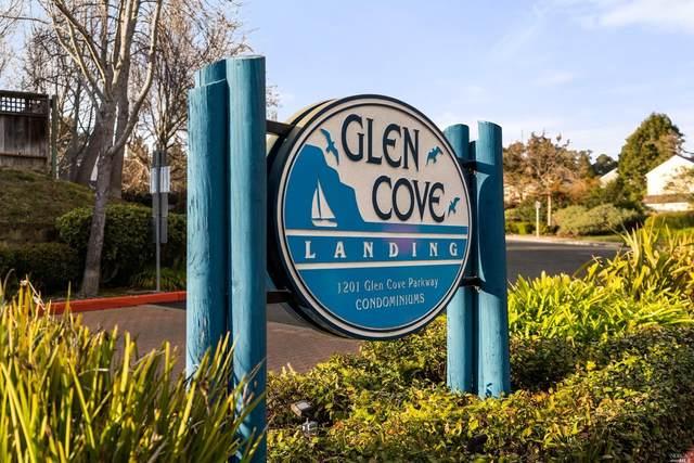 1201 Glen Cove Parkway #1103, Vallejo, CA 94591 (#22030905) :: Lisa Perotti | Corcoran Global Living