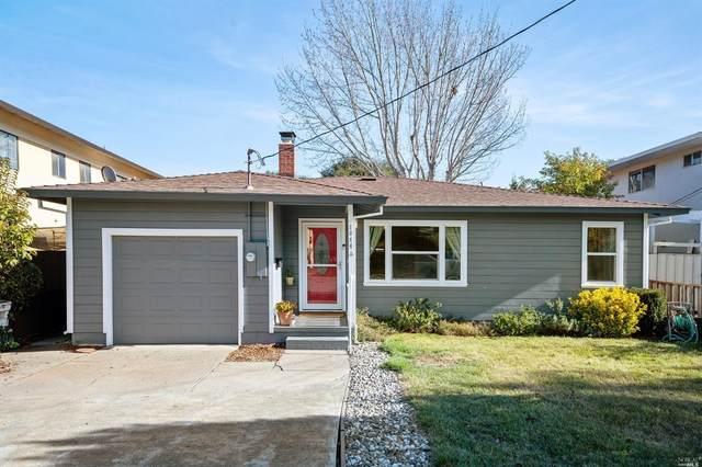 1044 2nd Street, Novato, CA 94945 (#22030908) :: W Real Estate | Luxury Team