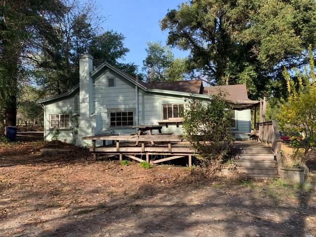7785 Elphick Road, Sebastopol, CA 95472 (#22030915) :: Rapisarda Real Estate