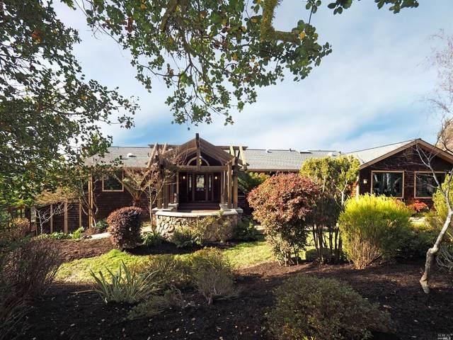 1610 Watertrough Road, Sebastopol, CA 95472 (#22030919) :: Rapisarda Real Estate