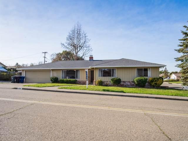 374 Zimpher Drive, Sebastopol, CA 95472 (#22030923) :: Rapisarda Real Estate