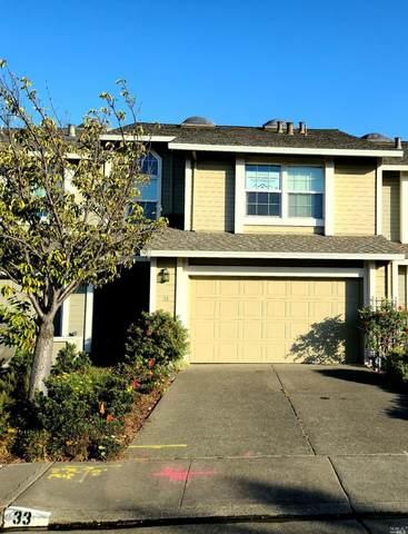 33 Bedford Cove, San Rafael, CA 94901 (#22030930) :: Lisa Perotti | Corcoran Global Living