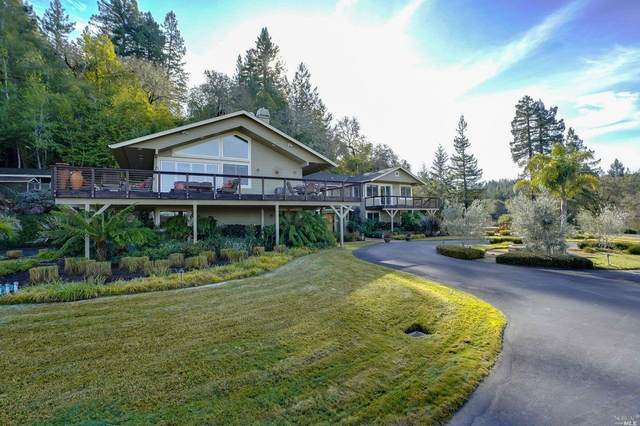 11047 Upp Road, Sebastopol, CA 95472 (#22030937) :: Lisa Perotti | Corcoran Global Living