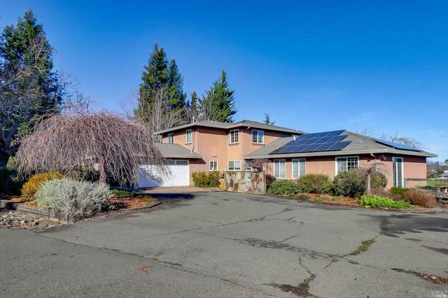 4377 Hessel Court, Sebastopol, CA 95472 (#22030940) :: Lisa Perotti | Corcoran Global Living
