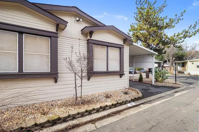 2950 Routier Road #16, Sacramento, CA 95827 (#22030959) :: W Real Estate | Luxury Team