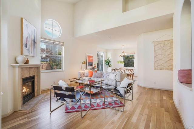 53 Dowitcher Way, San Rafael, CA 94901 (#22030989) :: Lisa Perotti | Corcoran Global Living