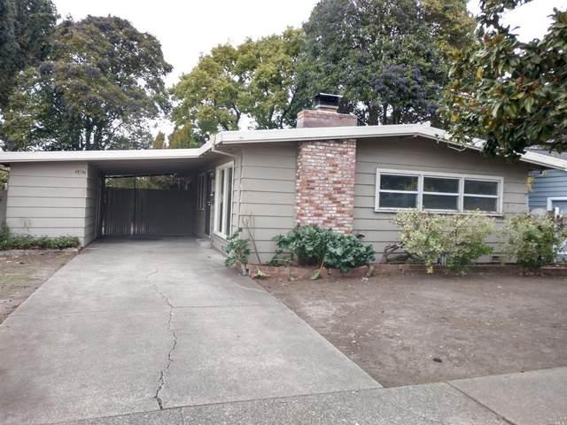 3467 Spring Creek Drive, Santa Rosa, CA 95405 (#22031005) :: W Real Estate   Luxury Team