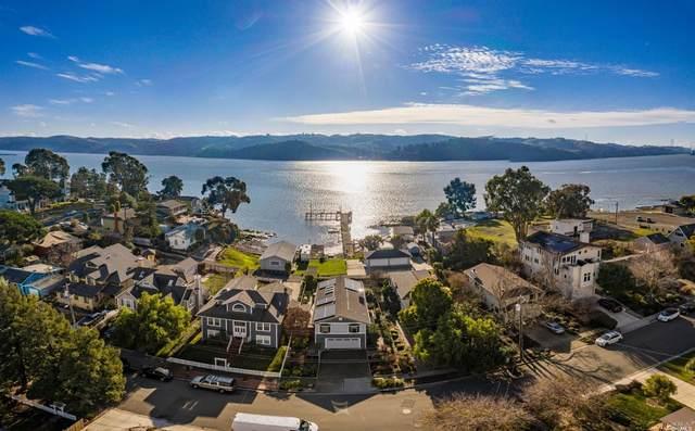 850 W I Street, Benicia, CA 94510 (#22031025) :: Rapisarda Real Estate