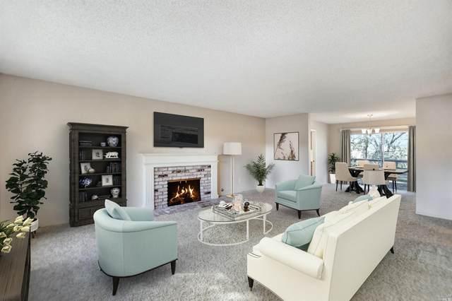 6457 Meadowridge Drive, Santa Rosa, CA 95409 (#22031033) :: Lisa Perotti | Corcoran Global Living
