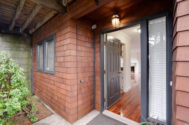 101 Headlands Court, Sausalito, CA 94965 (#22031056) :: Team O'Brien Real Estate