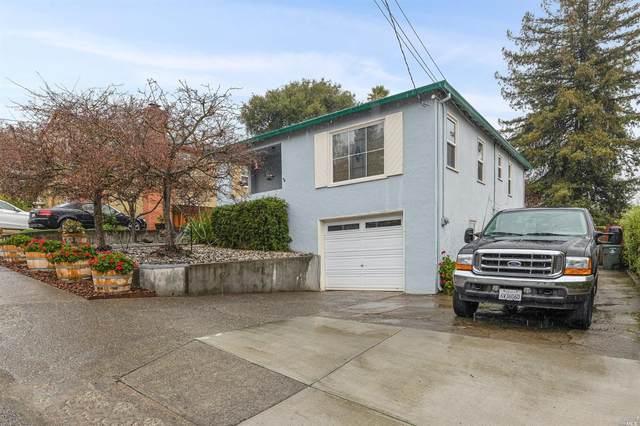 14 Halsey Avenue, Petaluma, CA 94952 (#22031089) :: W Real Estate   Luxury Team