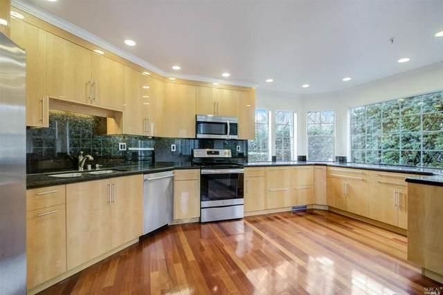 52 Bridle Path Lane, Novato, CA 94945 (#22031117) :: W Real Estate | Luxury Team