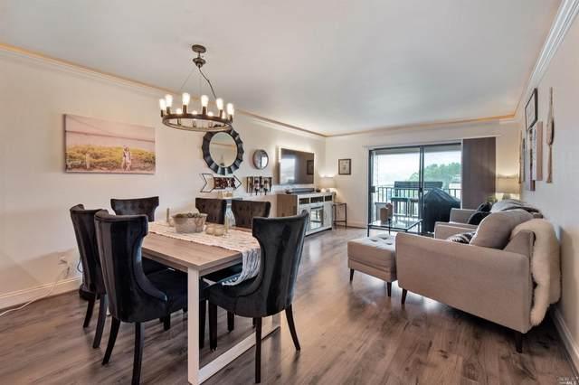 705 Via Casitas, Greenbrae, CA 94904 (#22031122) :: Team O'Brien Real Estate