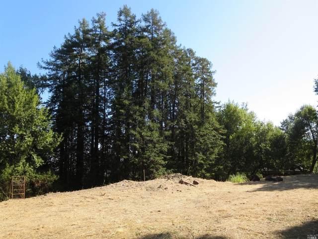 29 Red Rock Way, San Rafael, CA 94903 (#22031136) :: Lisa Perotti | Corcoran Global Living