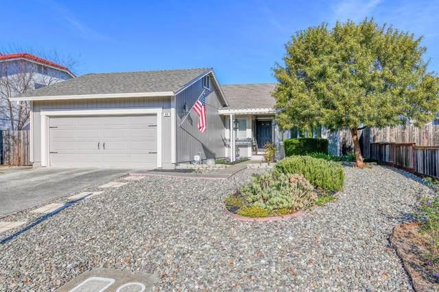 64 Crawford Way, American Canyon, CA 94503 (#22031141) :: W Real Estate | Luxury Team
