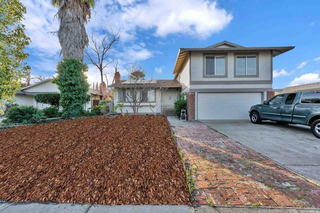 456 Royal Oaks Drive, Vacaville, CA 95687 (#22031161) :: Rapisarda Real Estate