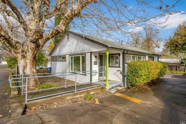 807 S Dora Street, Ukiah, CA 95482 (#22031172) :: Jimmy Castro Real Estate Group