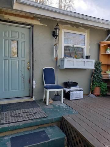 415-415 Taper Avenue, Vallejo, CA 94589 (#22031177) :: Rapisarda Real Estate