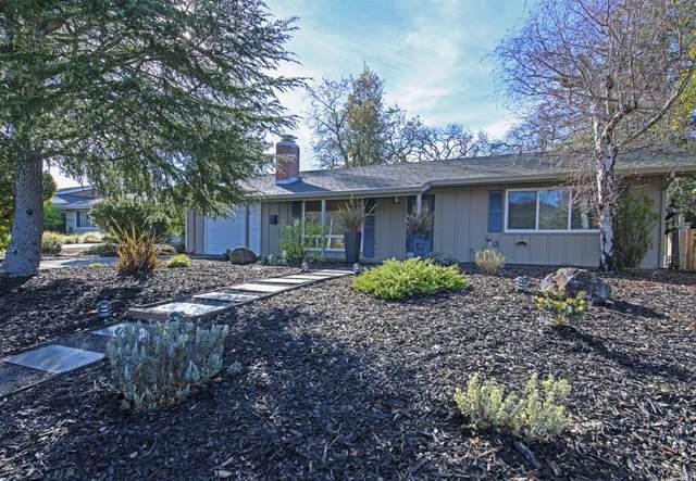 6932 Oakmont Drive, Santa Rosa, CA 95409 (#22031183) :: Lisa Perotti | Corcoran Global Living