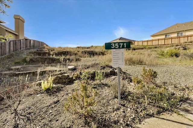 3571 Alturia Heights, Santa Rosa, CA 95403 (#22031213) :: RE/MAX Accord (DRE# 01491373)
