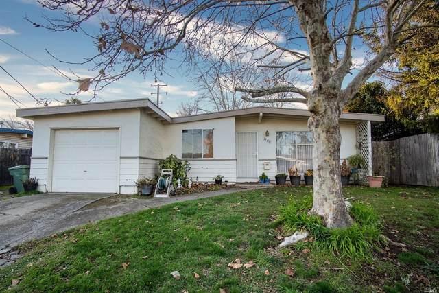1500 Lockwood Drive, Ukiah, CA 95482 (#22031226) :: Jimmy Castro Real Estate Group